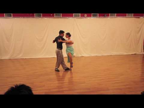 DanceTLV - Open Night Showcase 2018 - Rafael Baere and Billy Hackmey