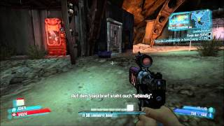 Borderlands 2 Axton Echos (GER)