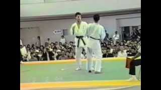 1992 The All Okinawa World Championship Highlights