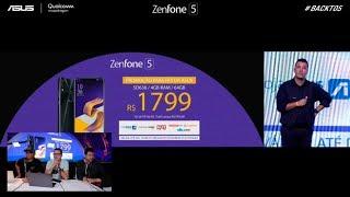 Zenfone 5 Brasil   PREÇOS E ESPECIFICAÇÕES REVELADOS! 😱 thumbnail