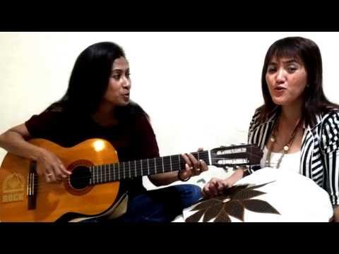 Sio Mama - Brapa Puluh Taong Lalu (olivia Wondal Feat Novi Hursepuny)