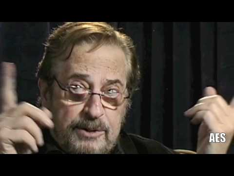 """Phil Ramone """"Music Production"""" (Mobile 1)"""