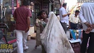 """Incredible India"" Home to Modern Slavery"