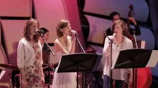 Yvette Cornelia – Cycles (excerpt from live performance)