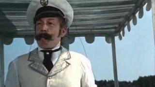 """""""Трое в лодке не считая собаки"""" (СССР) (""""сквозной"""" капитан)"""