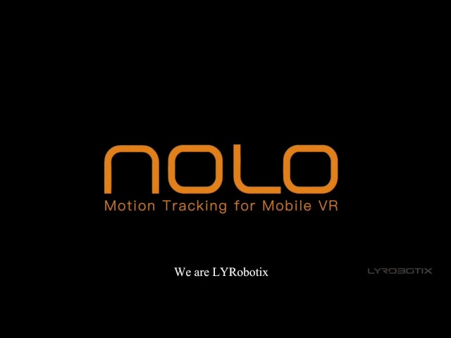 d7154f02bc89 NOLO VR Promises  99 Positional Tracking and SteamVR Gaming on Any Mobile VR  Headset – Road to VR