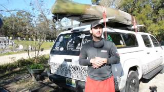YakAngler Interview with a Pro - Brooks Beatty