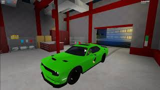 Testing and tuning the new vehicules of the Vehicle Simulator [ROBLOX]