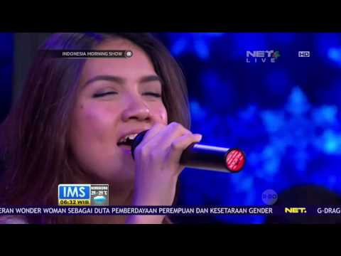 Monita Tahalea - Lagu Natal Medley ( Live at IMS )