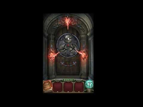 93 Уровень - 100 Дверей Приключения - Hidden Escape 2