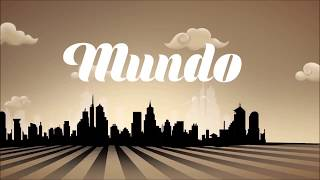 IV OF SPADES - Mundo  ( Lyrics)