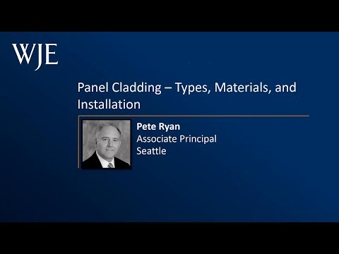 Panel Cladding - Types, Materials, and Installation
