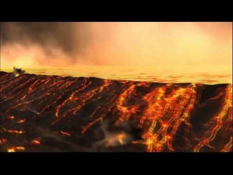 Viễn cảnh ngày tận thế khi trái đất va chạm với thiên thạch trong 200 năm tới