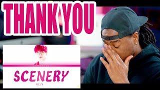 BTS V - Scenery | Color Coded Lyrics Breakdown (뷔)(풍경) /Han/Rom/Eng/가사] | REACTION!!! MP3