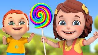 Jugnu Kids - Nursery Rhymes and Best Baby Songs  Live Stream