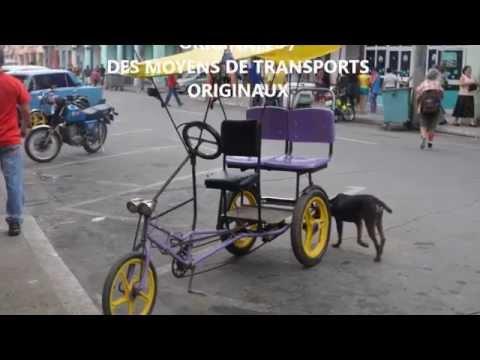VIDEO PINAR DEL RIO, CUBA 2015