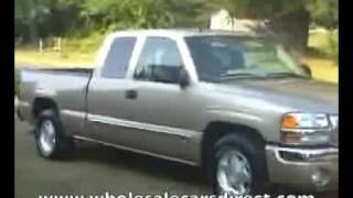 Pick Up Trucks For Sale