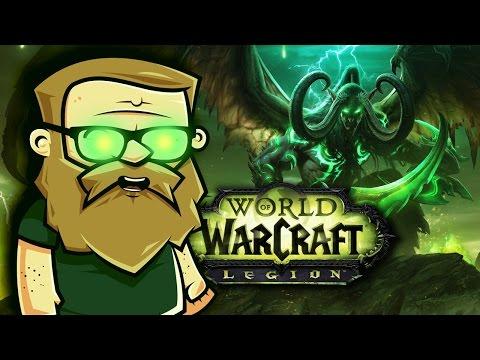 World of Warcraft - Legion Demonów