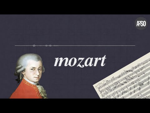Musical Minutes: Mozart and Turkish Culture