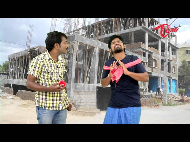 Attarintiki Daredhi Dialogue Spoof Travel Video