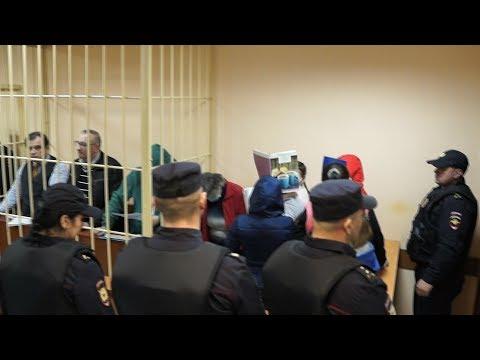 В Ярославской области судят банду педофилов