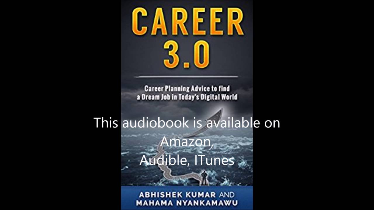 career 3 0 career planning advice to your dream job in career 3 0 career planning advice to your dream job in today s digital world