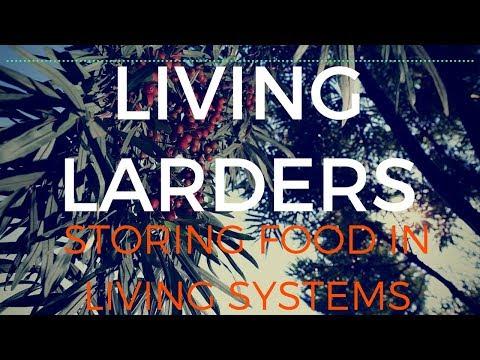 Living Larders - Perennial Living Food Stores