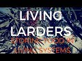 Living Larders - Perennial Living Food Stores