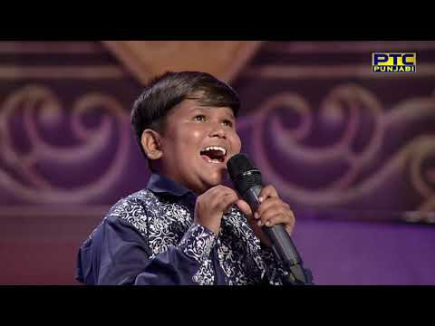 Studio Round 03 | Ranjit Bawa | Deepesh Rahi | Voice of Punjab Chhota Champ 4 | Full Episode