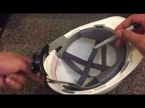 Hardhat assembly – how to assemble a hardhead