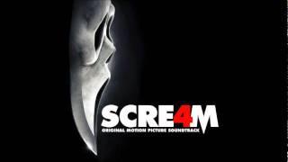 Video Scream 4 - Trailer #2 Music + Download Link in Description download MP3, 3GP, MP4, WEBM, AVI, FLV Juli 2018