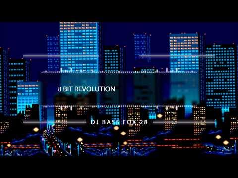 [electronic] 8 bit revolution - DJ Bass Fox 28