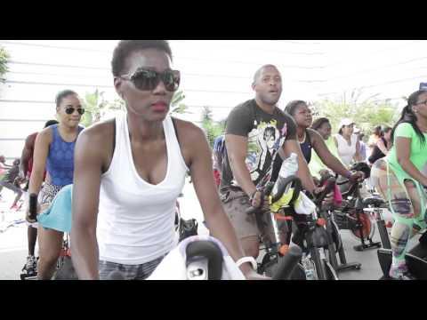 Luanda Sport Center comemora o 4º Aniversário no Belas Shopping