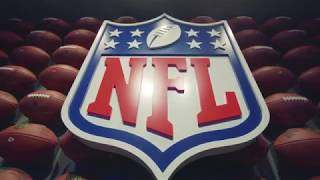 NFL Experience Opens in Times Square