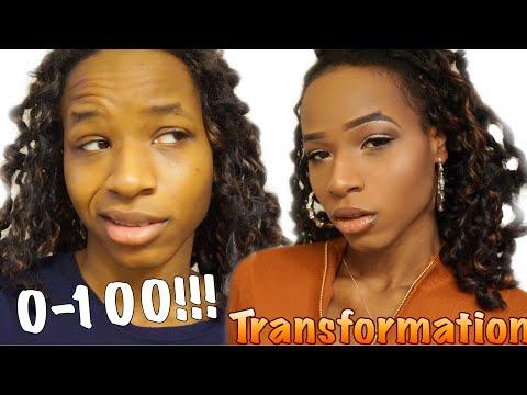 24 HOUR TRANSFORMATION! (Hero-100)