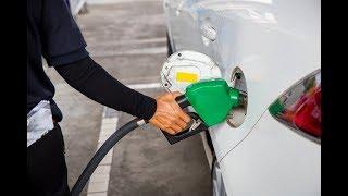 Известны результаты первой в Украине проверки качества газа на заправках