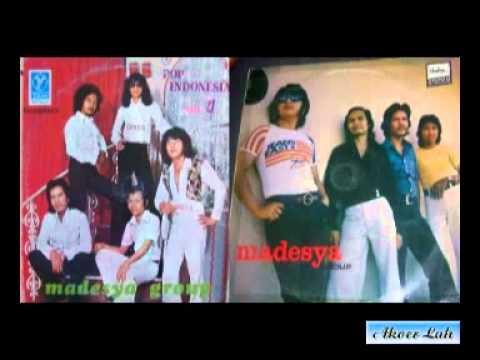 Medley Lagu2 Sunda - Madesya Group (Akoer Lah)