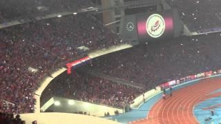 JDT Chant - Final Piala Malaysia 1.11.2014