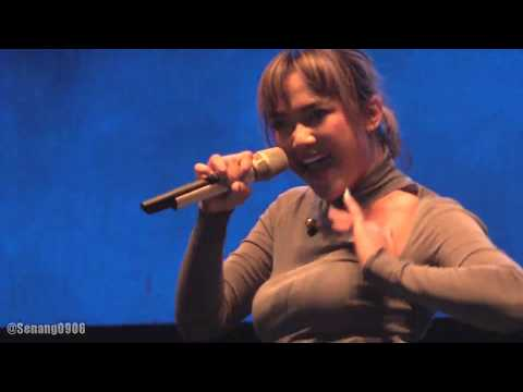 Marion Jola - Favorite Sin ~ Damba @ The 42nd JGTC (2019) [HD]
