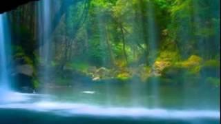 【sleeping】 水のマイナスイオンで眠る睡眠音楽 ※9分以内に眠れます thumbnail