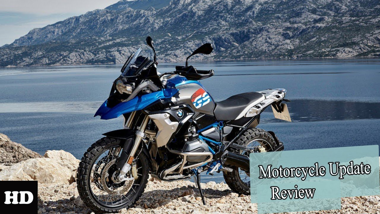 hot news 2019 bmw r1200gs exclusive features edition first impression hd youtube. Black Bedroom Furniture Sets. Home Design Ideas