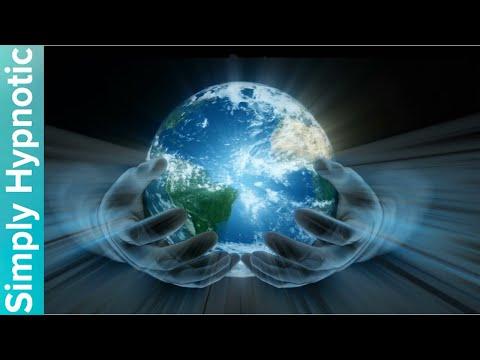 🎧 888 Hz Attitude of Gratitude | Law of Attraction | Gratitude Meditation | Attract Prosperity