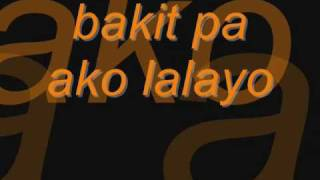Repeat youtube video papatunayan ko silent sanctuary by saret