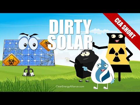 Dirty Solar