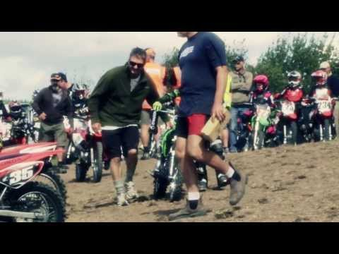 NZ Mini Motocross - Jack Saunders