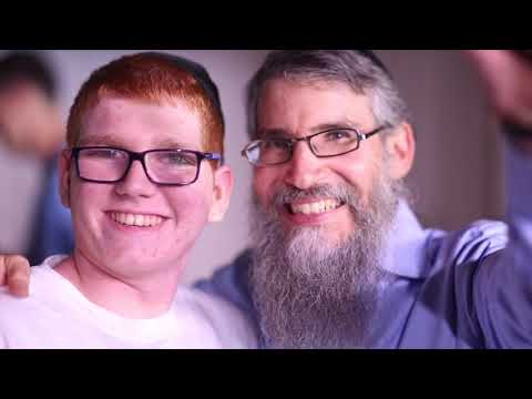 Disability Is Just A Word - Camp Simcha Special
