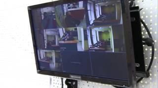Где заказать монтаж видеонаблюдения