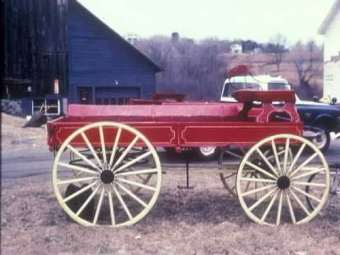 Early Transportation in the Pioneer Valley