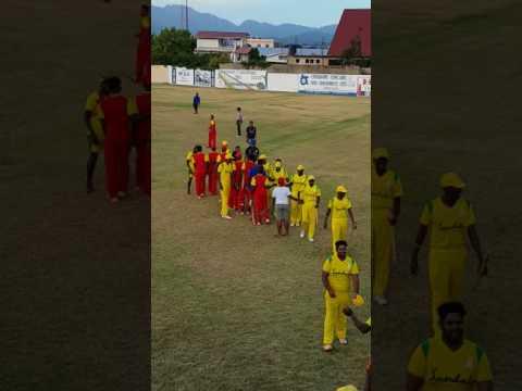 Sandals Under-19 Cricket Competition Finals