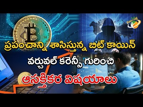 Interesting Facts About Virtual Currency | Bit Coin Facts | Planet Leaf